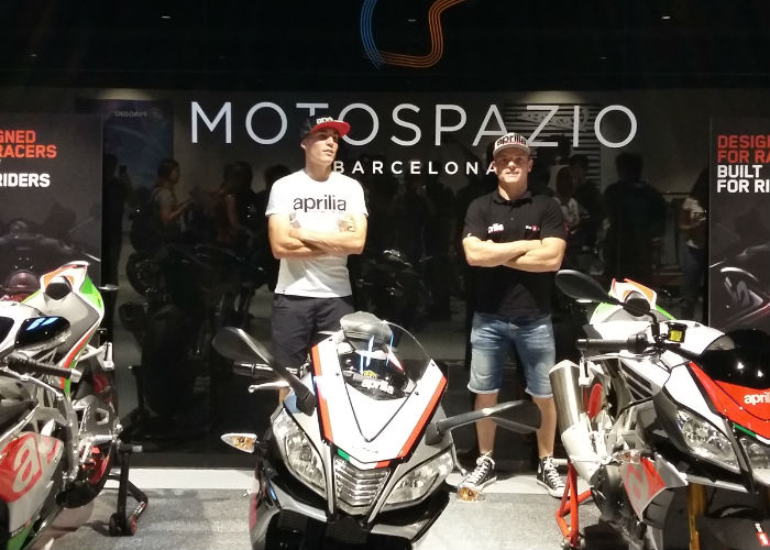 Moto GP, Circuit de Catalunya