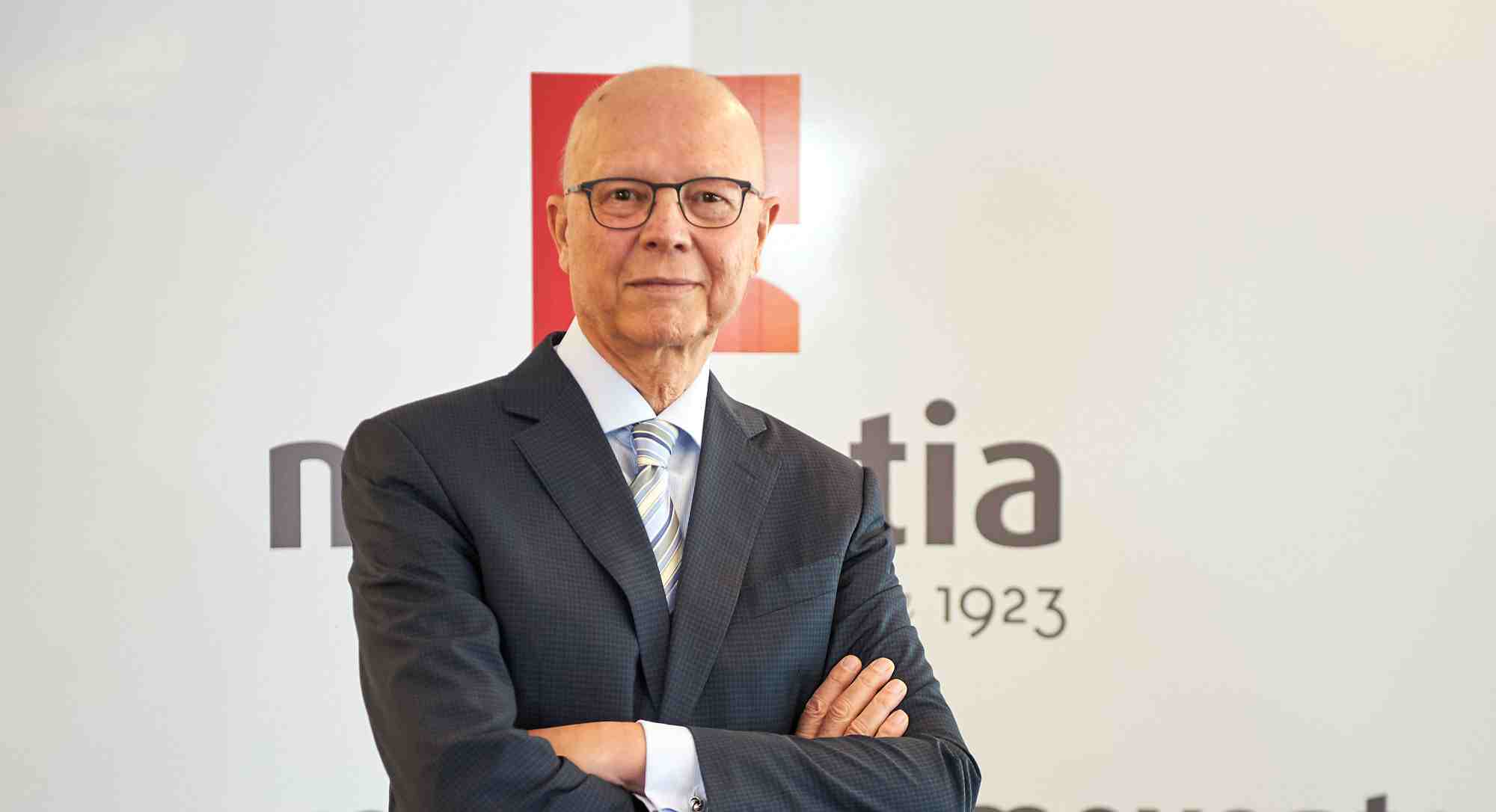 Miquel Martí Escursell presidente del grupo Moventia