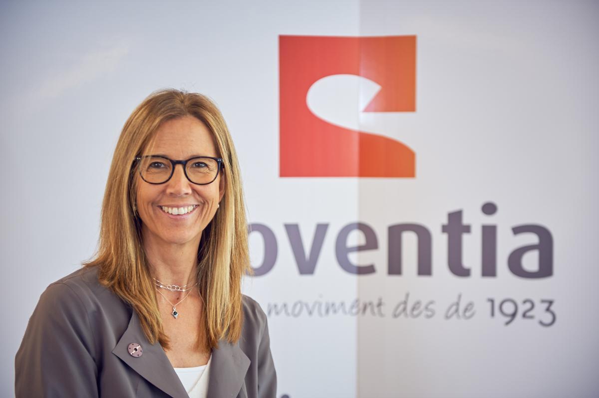 Silvia Martí seleccionada vicepresidenta 2ª de la junta directiva del gremi de tallers de Sabadell